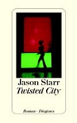 Cover Twisted City